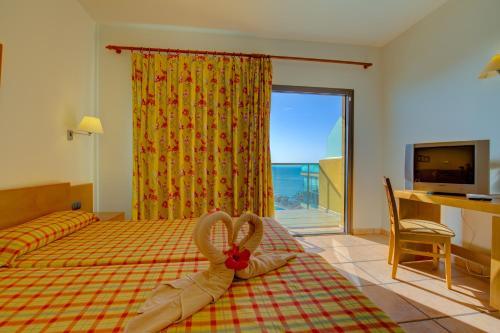 Foto - SBH Club Paraiso Playa