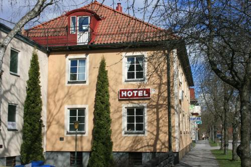 Hotell Äppelviken photo 24