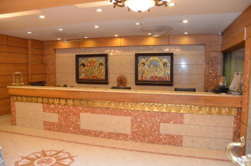 Hotel Raya's
