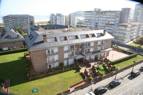 . Apartamentos La Terraza