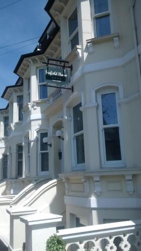 Seafield House, Hove