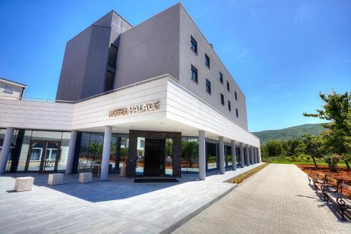 . Hotel Palace Medjugorje