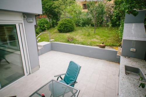 Apartment Jasna - Hotel - Zagreb