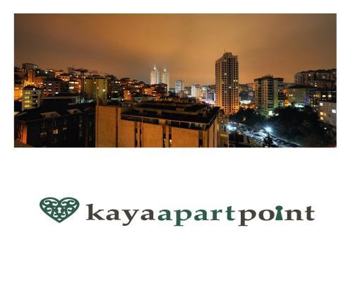 Istanbul Kaya Apart Exclusive tatil