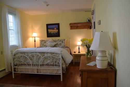 Accommodation in Wilmot