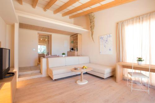 Deluxe Suite Pleta de Mar, Luxury Hotel by Nature - Adults Only 3