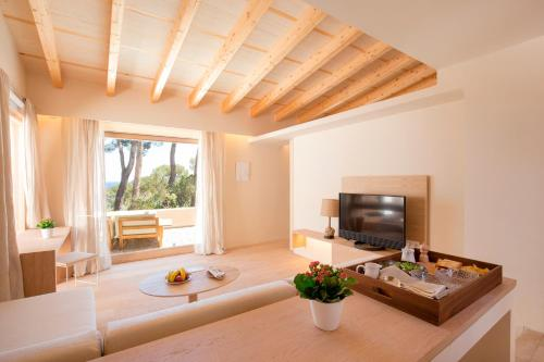 Deluxe Suite Pleta de Mar, Luxury Hotel by Nature - Adults Only 4