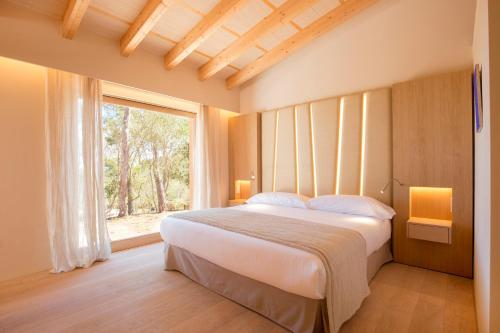 Deluxe Suite Pleta de Mar, Luxury Hotel by Nature - Adults Only 5