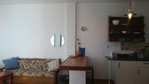 Apartament - parter (Apartment - Ground Floor)