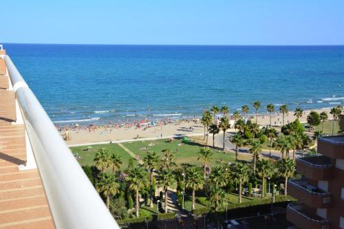 . Apartamentos Mar de Azahar