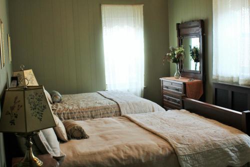 Fotografie prostor Summerhill Manor Bed & Breakfast and Tea Room