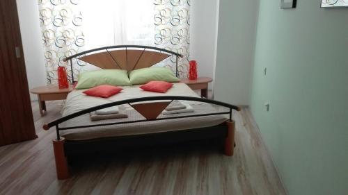 Apartments Olivia, Pension in Pula
