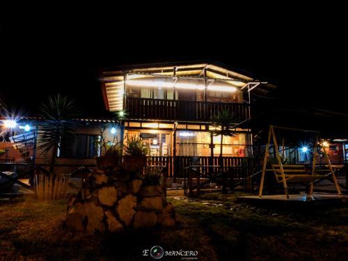 Cabanas Las Marias