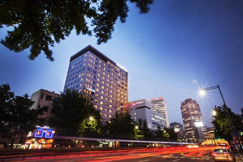 Accommodation in South Chungcheong