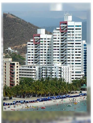 Hotel Rivas Apartamentos