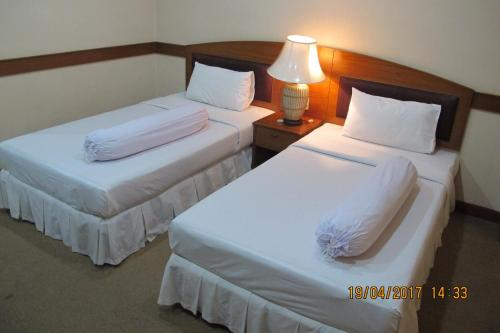 Ayutthaya Thenee Hotel photo 33