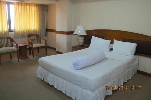 Ayutthaya Thenee Hotel photo 34