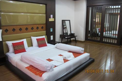 Ayutthaya Thenee Hotel photo 38