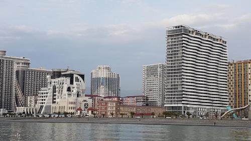 Accommodation in Abkhazia