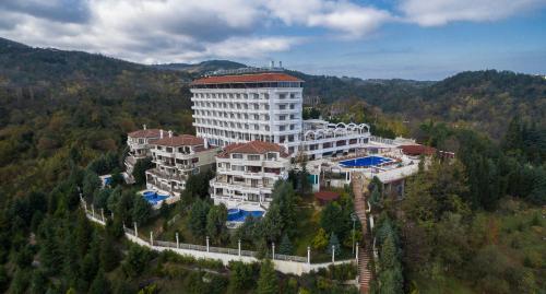 Termal Thermalium Wellness Park Hotel indirim kuponu