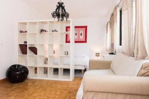 Poncelet apartment impression