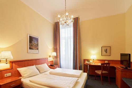 Centro Hotel National Frankfurt City photo 3