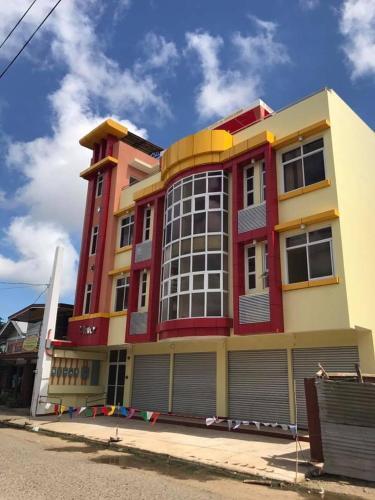 C Tower Studio Apartments
