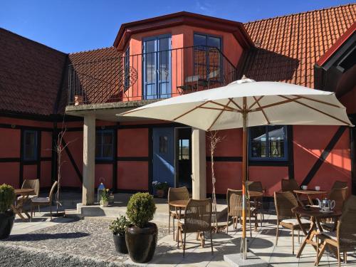 . Villa Hasselbacken