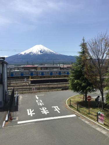 . Fuji scenic house 73