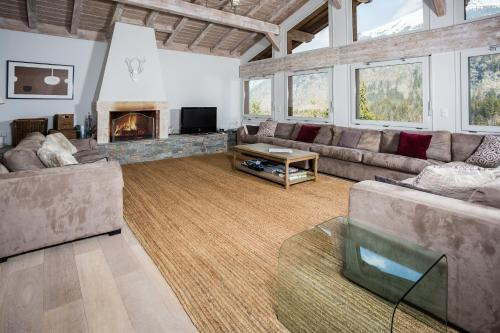 Chalet Jean - Chamonix All Year - Les Houches
