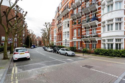 Veeve - Kensington Escape a London