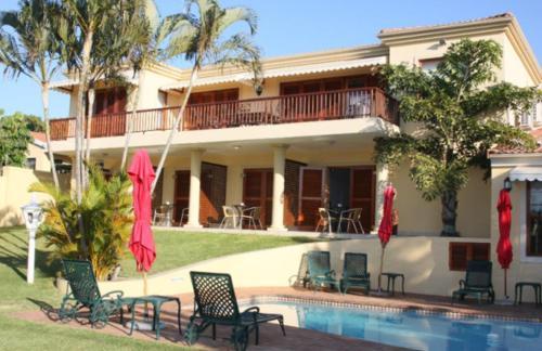 Hotel Villa Calla
