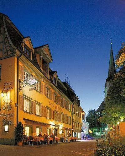 Hotel - Restaurant Krone am Obertor