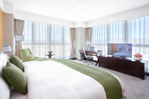 Hotels&Preference Hualing Tbilisi - Tbilisi City