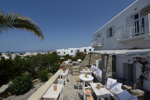 HotelElena Hotel Mykonos