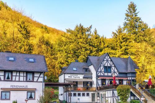 . Historische Mühle Vogelsang