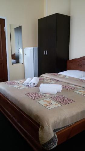 Mini-Hotel Aska - image 11