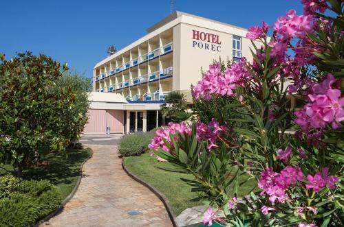 . Hotel Porec