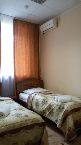 Mini-Hotel Aska - image 13