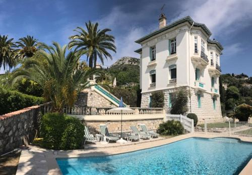 Villa Lorraine Location Saisonnière 466 Avenue De