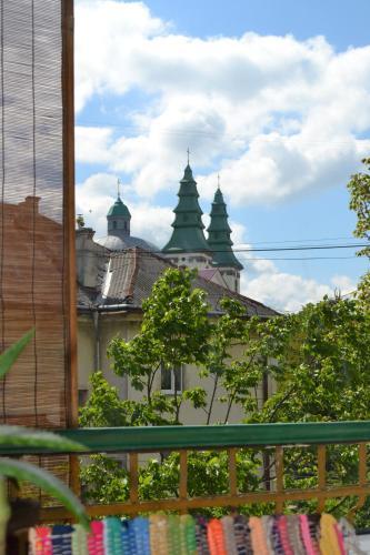 . Catedra View Apartment