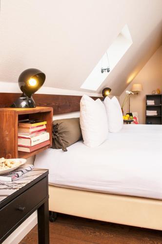 . Townhouse Design Hotel & Spa