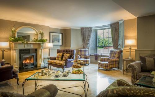 . County Arms Hotel Birr