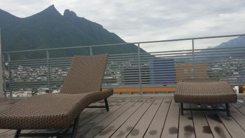 HotelNuevo Sur - Tec de Monterrey