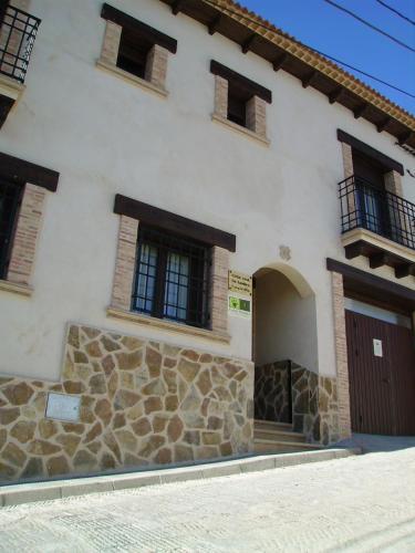 Casa Rural La Lumbre Kuva 13