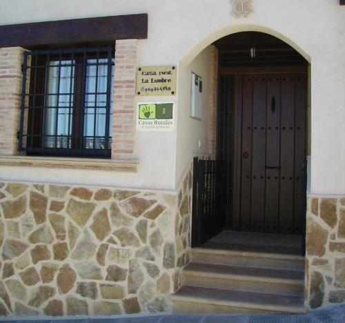 Casa Rural La Lumbre Kuva 11