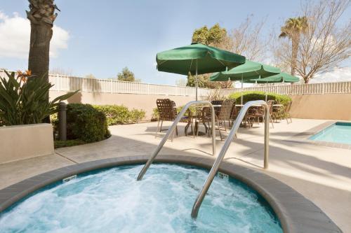 Hilton Garden Inn San Jose/Milpitas - Milpitas, CA 95035