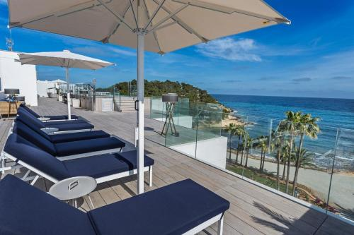 Catalonia Royal Ses Savines  Adults Only
