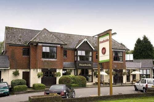 Premier Inn Epsom South photo 25