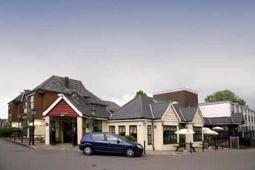 Premier Inn Epsom South photo 27